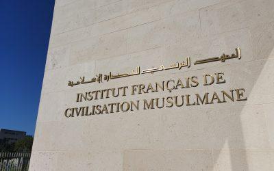 Inauguration IFCM à Lyon