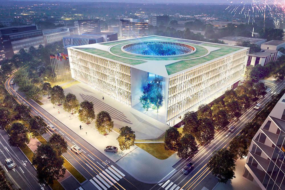 Centre International de Recherche sur le Cancer – LYON