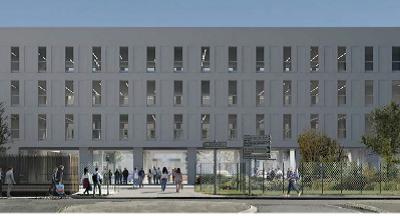 VITESCO Technologies – Toulouse