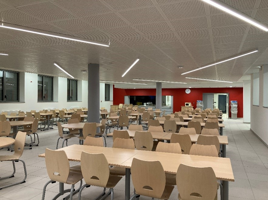Lycée Paul Painlevé Oyonnax