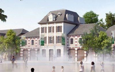 Nouveau projet à Annecy